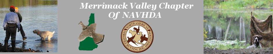 Merrimack Valley Chapter of NAVHDA