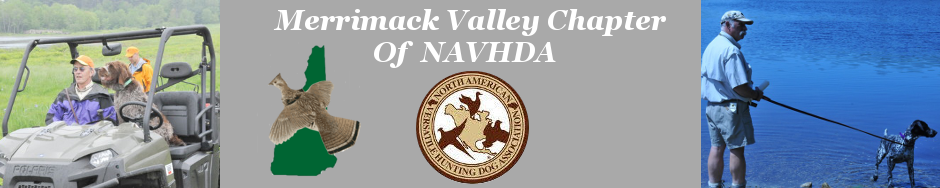 Merrimack Valley Chapter of NAVHDA