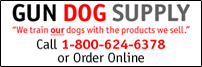 Gun Dog Supply