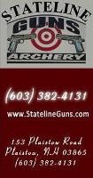 State Line Guns, Ammo & Archery